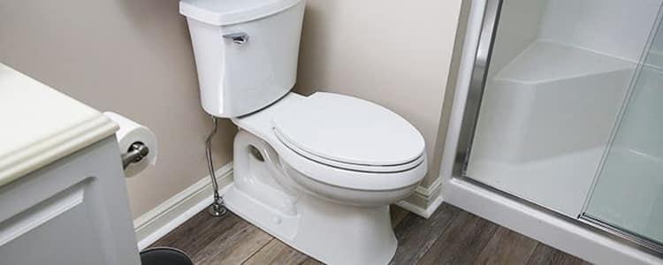 Install The Toilet Seats